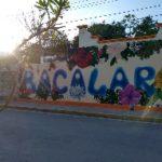 bacalar-streetart-schriftzug