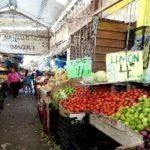 Merida - buntes Markttreiben
