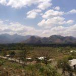 Grenze-Guatemala-Aussicht