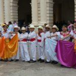 San-Cristobal-Kindergruppe