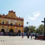 San-Cristobal-Kirche