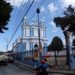 San-Cristobal-Kirche-blau