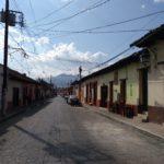 San-Cristobal-Strasse