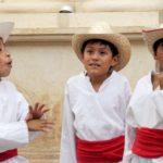 San-Cristobal-drei-Jungen