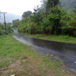 Boquete-Regen-Strasse