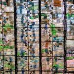 Colon-Plastik-Wand