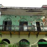 Panama-Altstadt-Haus-gruen