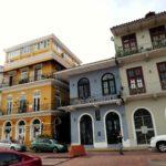 Panama-Altstadt-Kolonial