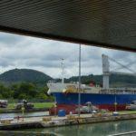 Panama-Miraflores-Schleuse