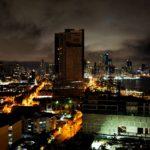 Panama-Nacht