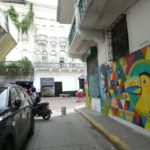 Panama-Streetart