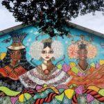 Panama-Streetart-drei-Frauen