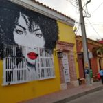 Cartagena_Graffiti_Afro