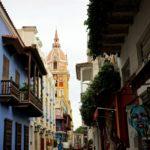 Cartagena_Kirche