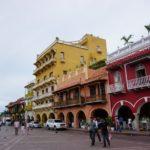 Cartagena_Platz