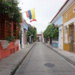 Cartagena_Strasse