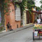 Cartagena_Strassenverkauf