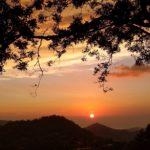 Minca_Sonnenuntergang