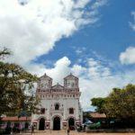 Guatape_Kirche
