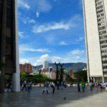 Medellin_Rathaus