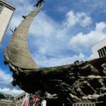 Medellin_Skulptur