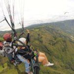 Paragliding_Winken