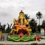 Bangkok_Bang_Krachao_Hindutempel