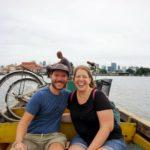 Bangkok_Bang_Krachao_Schiff_Fahrrad