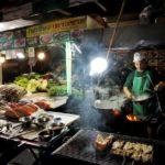 Bangkok_Chinatown_Kueche