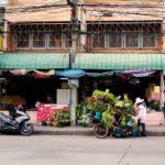 Bangkok_Gemuesehaendler