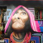Bogota_Graffti_Inkafrau