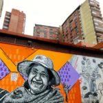 Bogota_Graffti_Lachen_Orange