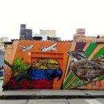 Bogota_Graffti_Papagei