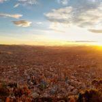 Bogota_Monserrate_goldenes-Licht