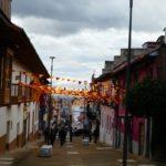 Bogota_Strasse