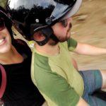 Phuket_Rollerfahren