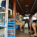 Phuket_Town_Blue_Bus