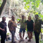 Tentena_Wasserfall_Selfietime