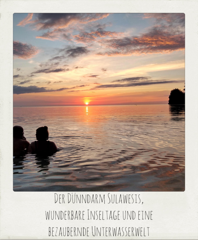 Sulawesi – Tentena und die Togean Inseln