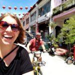 Georgetown_Fahrrad