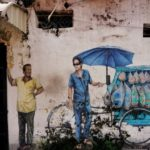 Georgetown_Streetart_Fahrrad