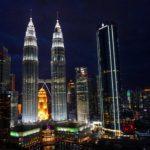 KL_Petronas_nachts