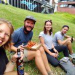Auckland_Bierchen_Freunde
