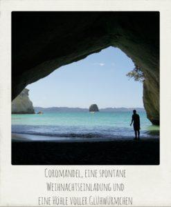 Neuseeland, Coromandel