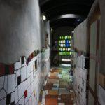 Kawakawa_Hundertwasser-Gang