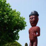 Rotorua_Maori_Schnitzerei