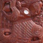 Rotorua_Maori_geschnitzt