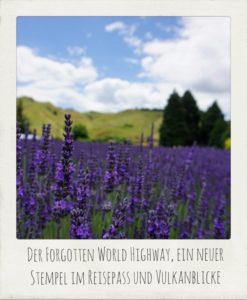 Neuseeland, Forgotten World Highway
