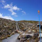 Tongariro_Weg